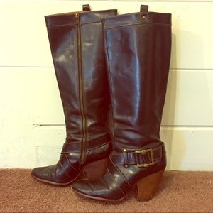 Andrea Belted Tall 10M